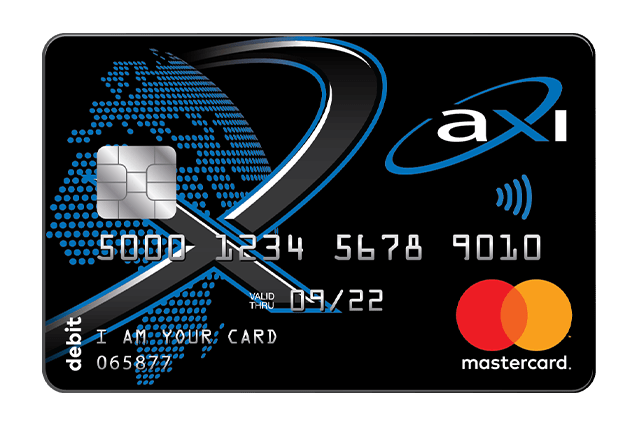 AXI Card Poland