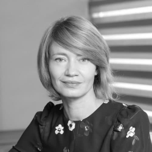 Соня Бонова